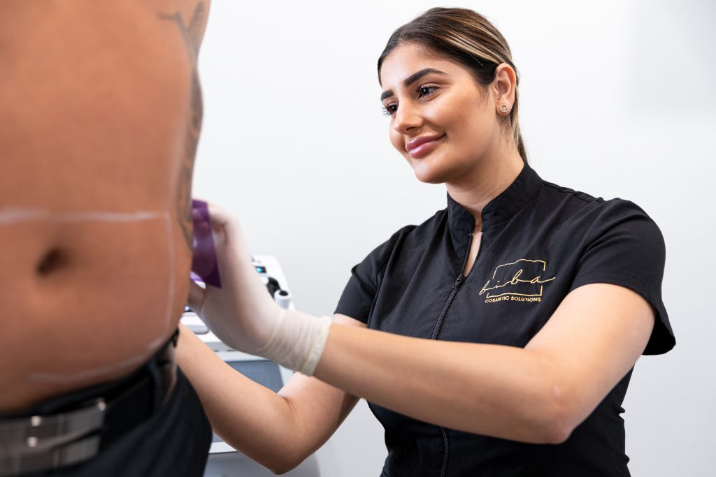 Fat Reduction Injections